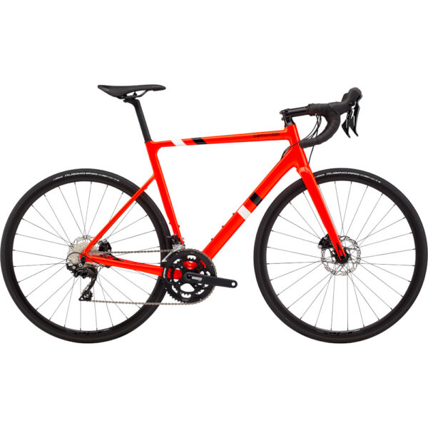 Cannondale CAAD13 Disc 105 1