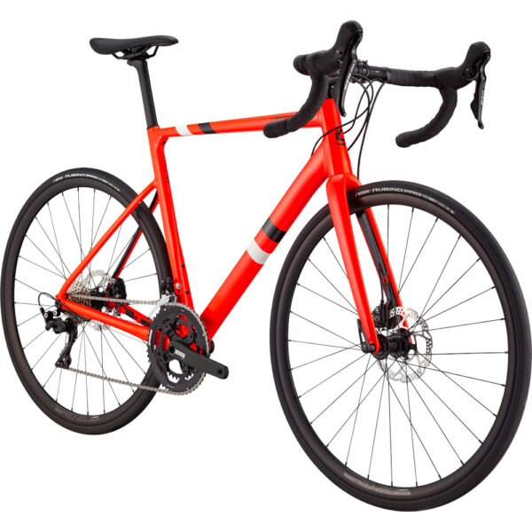 Cannondale CAAD13 Disc 105 2