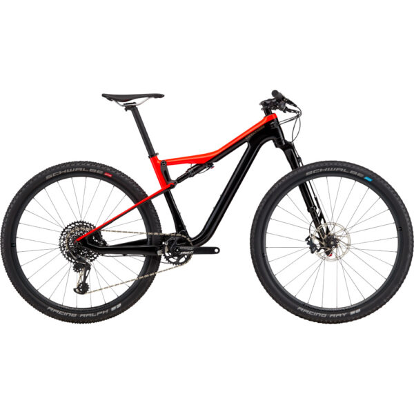 Cannondale Scalpel-SI Carbon 3