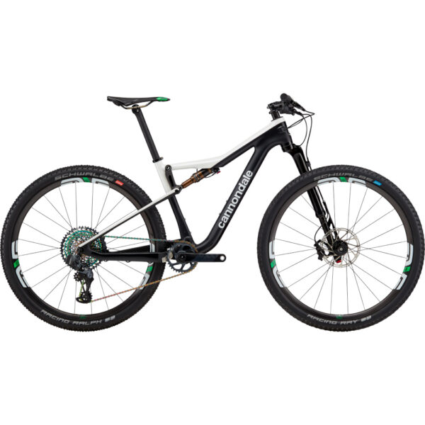 Cannondale Scalpe-Si Hi-Mod World Cup 1