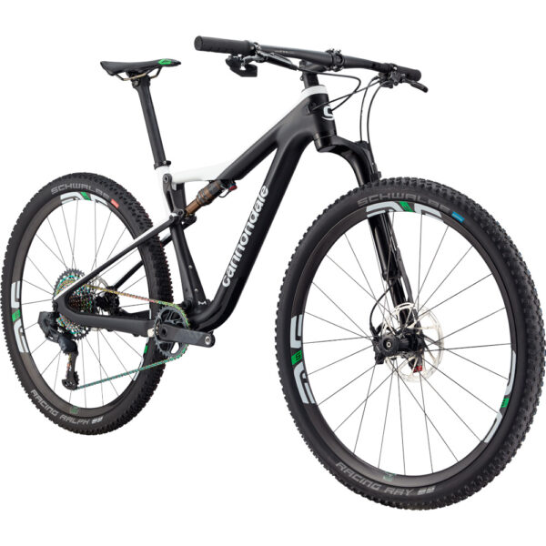 Cannondale Scalpe-Si Hi-Mod World Cup 2