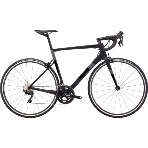 Cannondale Supersix Evo Carvon 105 4