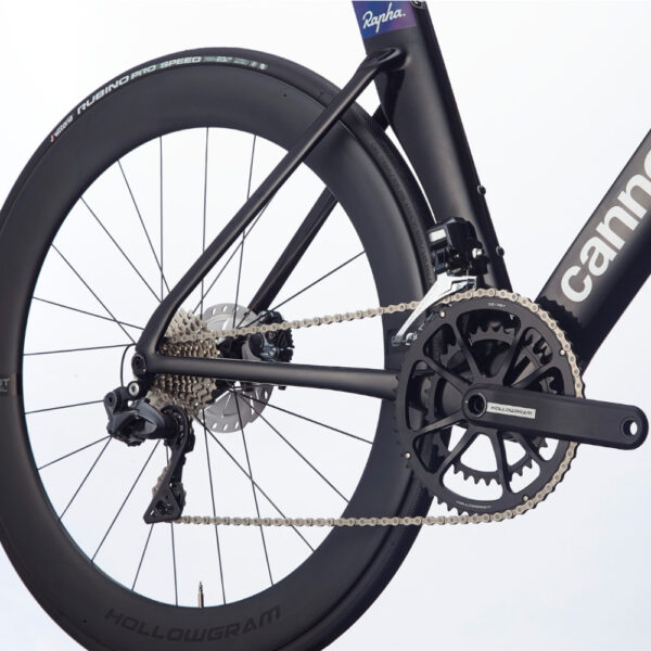 Cannondale Systemsix Carbon Ultegra Di2 4