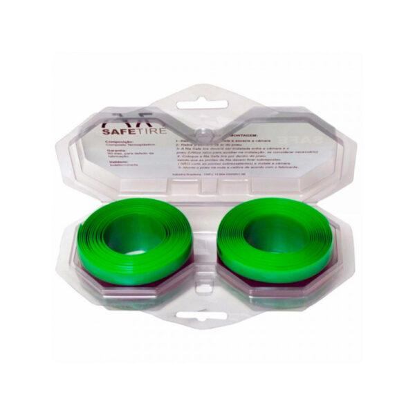 Fita Antifuro Safetire Verde 3