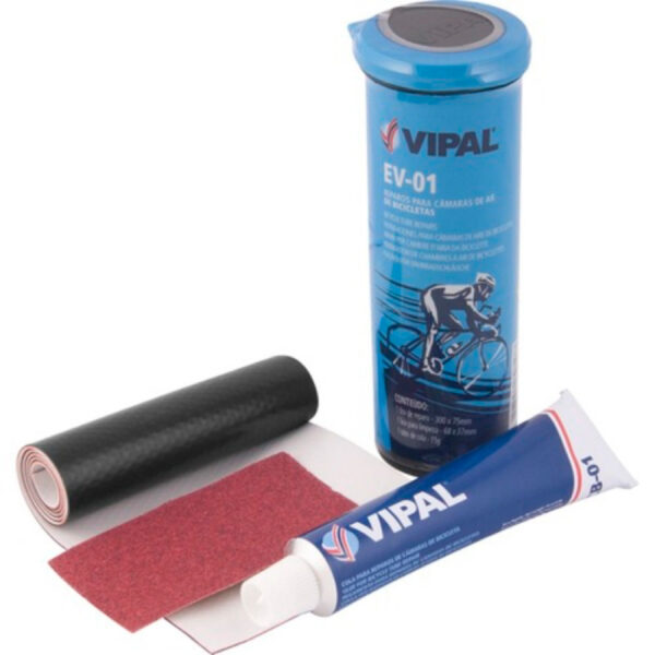 Kit Remendo Vipal EV-01 1