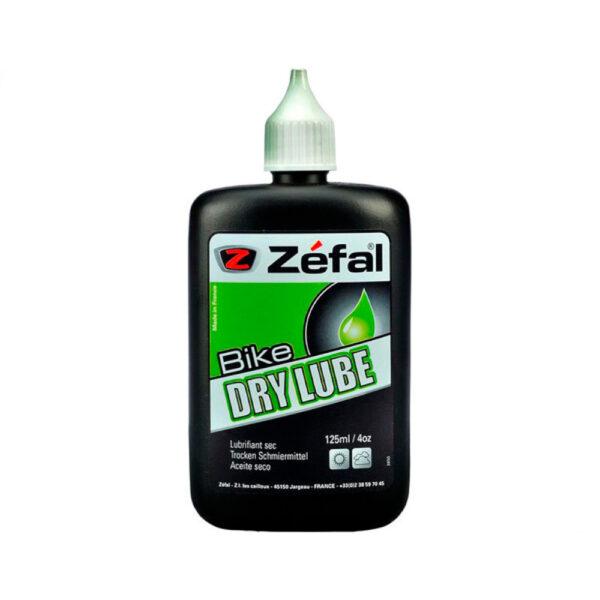 Lubrificante Zéfal Dry Lube