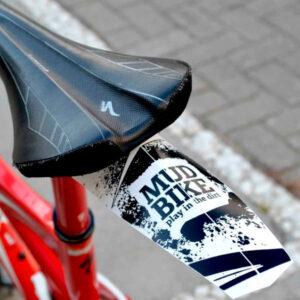 Paralama Traseiro Mud Bike 2