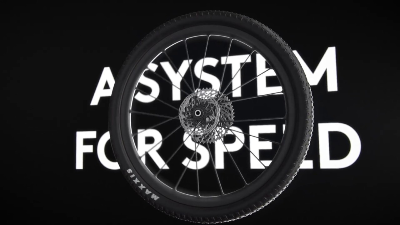 Roda Syncros Silverton SL 1