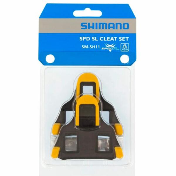 Taco Shimano SM-SH11