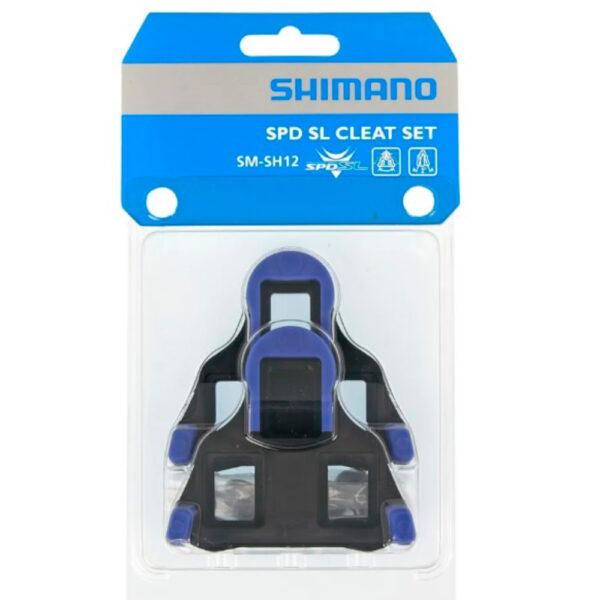 Taco Shimano SM-SH12